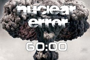 Квест Nuclear Error