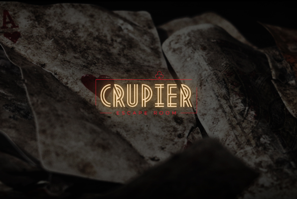 Crupier (Quimera Escape) Escape Room
