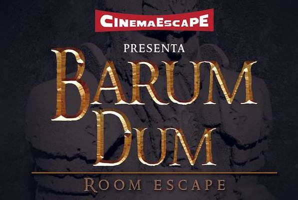 Barum Dum (Cinemaescape) Escape Room