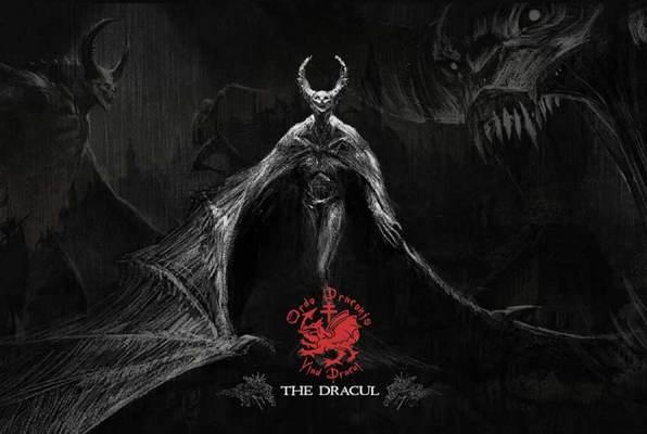 Vlad Dracul The Legend