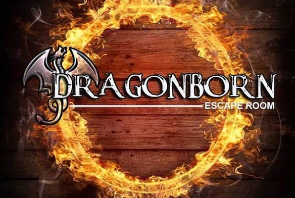 Dragonborn (Dragonborn) Escape Room