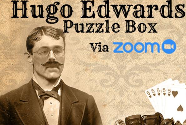 Hugo Edwards Online