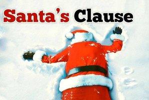 Квест Santa's Clause