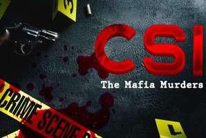 Квест CSI