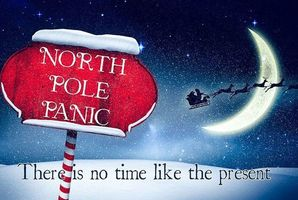 Квест North Pole Panic