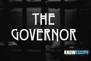 Квест The Governor