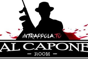 Квест Al Capone