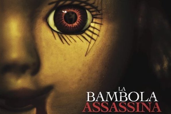 La Bambola Assassina (La Casa degli Enigmi Brescia) Escape Room