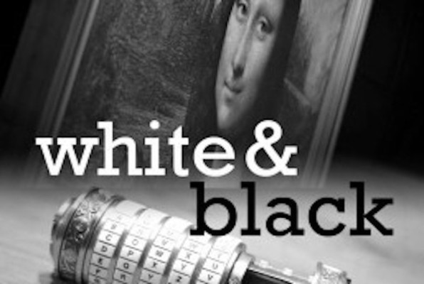 White&Black (The X-Door Barcelona) Escape Room