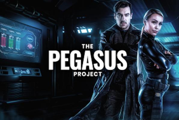 El Proyecto Pegasus Online