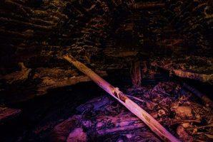 Квест La Cripta Abandonada