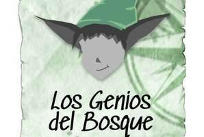 Квест Los Genios del Bosque