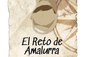 Квест El Reto de Amalurra