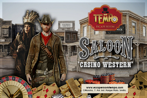 Квест Casino Western