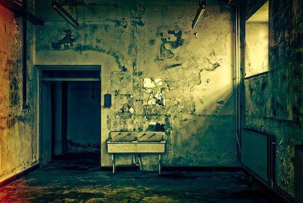 El Asesino del Puzzle (Next Door Escape Room) Escape Room