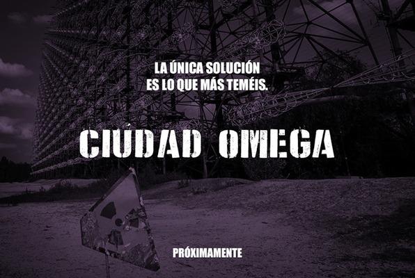 Ciudad Omega (Mysterium Murcia) Escape Room