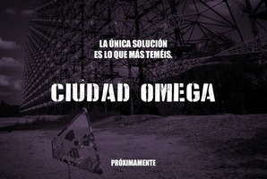 Квест Ciudad Omega