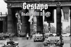 Квест Gestapo