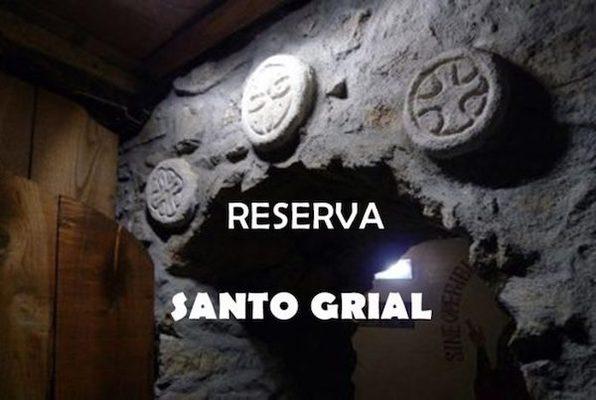 El Santo Grial