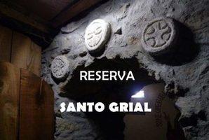Квест El Santo Grial