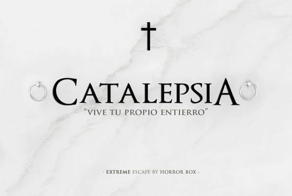 Catalepsia (Horror Box) Escape Room