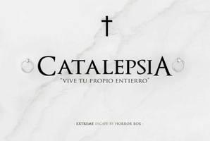 Квест Catalepsia