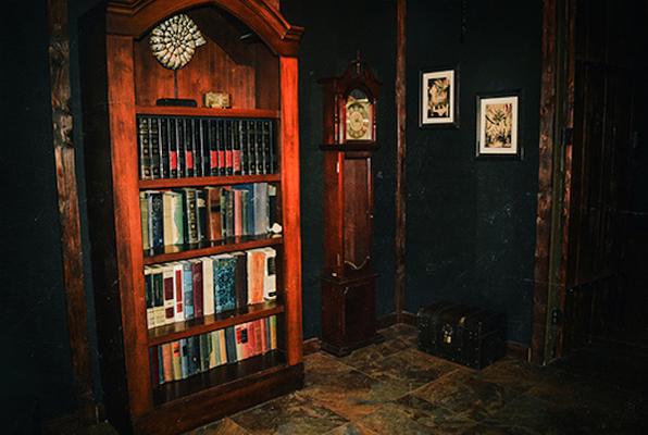 El doctor Frankenstein (Komnata Quest Elche) Escape Room
