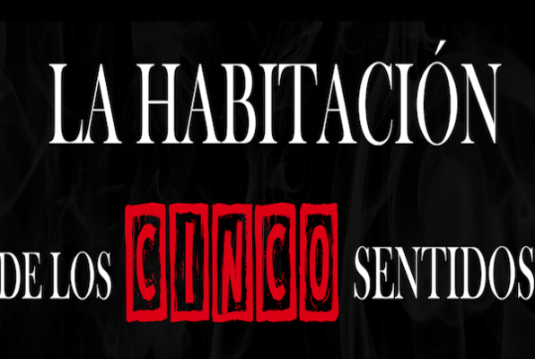 5 Sentidos (Ilusium Room Escape) Escape Room