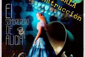 Квест El Sombrerero de Alicia
