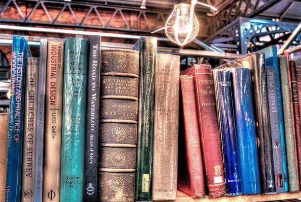 La Biblioteca de Faraday (Kapi Escape Room) Escape Room