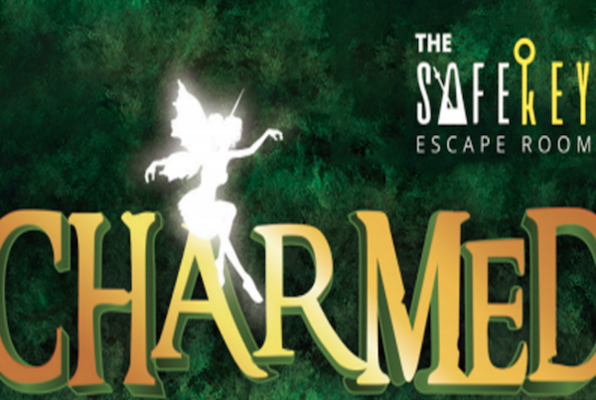Charmed (The Safekey) Escape Room
