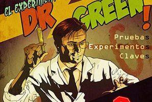 Квест Dr Green