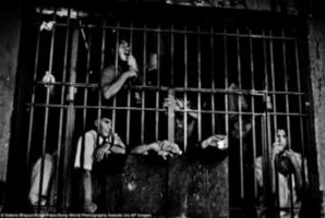 Квест Prisioneros