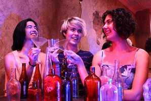 Квест Prohibition Pandemonium