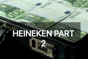 Квест Heineken Part 2