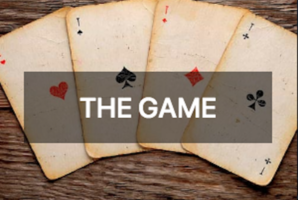 Квест The Game