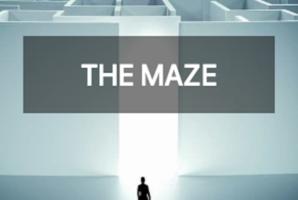 Квест The Maze
