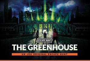 Квест The Greenhouse