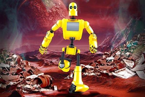 EH Robot