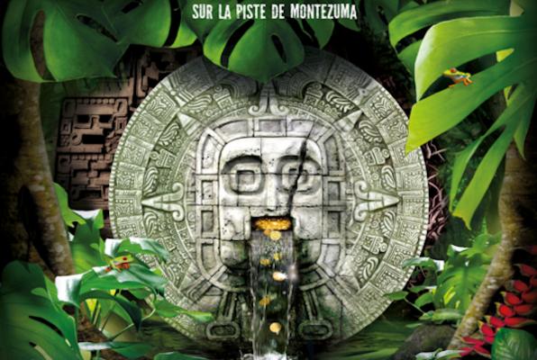 Le Trésor Des Aztèques