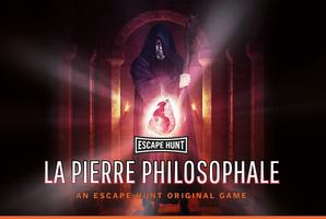Квест La Pierre Philosophale