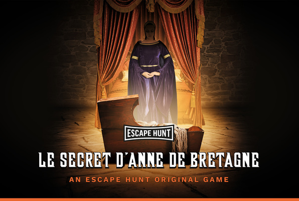 Le Secret d'Anne de Bretagne