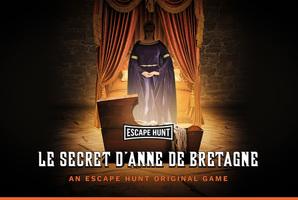 Квест Le Secret d'Anne de Bretagne