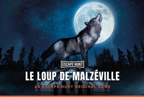 Le Loup de Malzéville