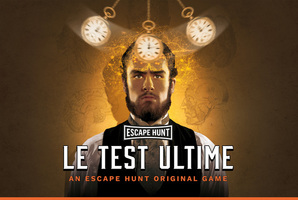 Квест Le Test Ultime