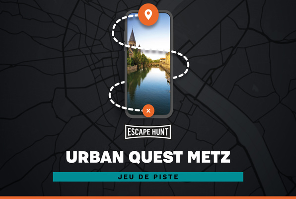 Urban Quest Metz