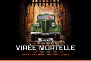 Квест Virée Mortelle