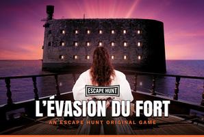 Квест L'Évasion du Fort
