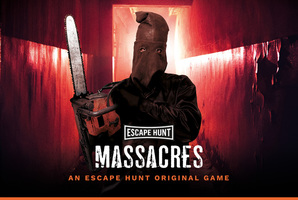 Квест Massacres