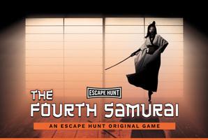 Квест The Fourth Samurai
